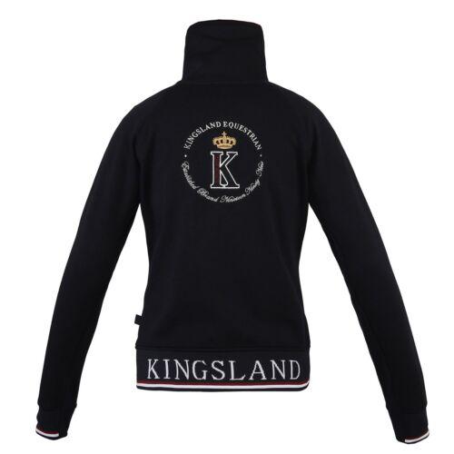 Kingsland élégantes dames équestre confortable Stari Sweat Jacket Jersey