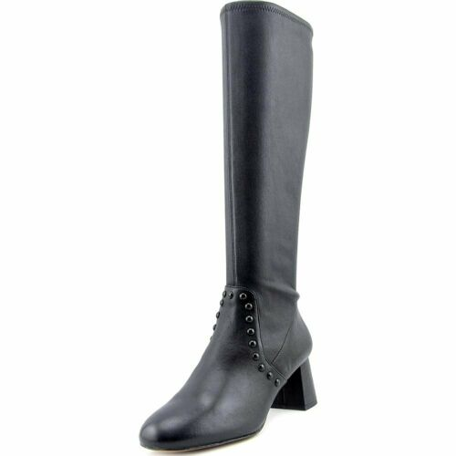 """COACH Woman""""s Britney Knee-High Boot, Black, Size… - image 1"""