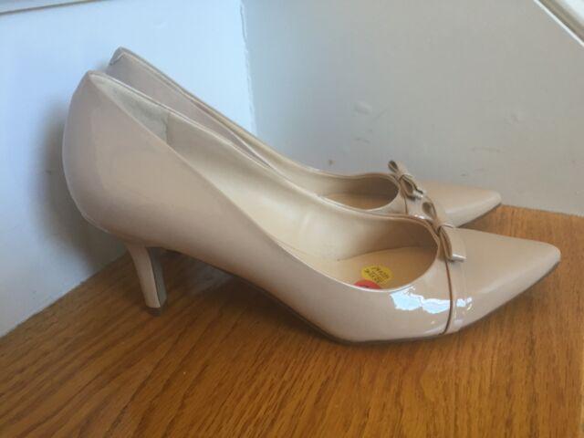 New Nine West Heels Size 8.5M Excellent Condition