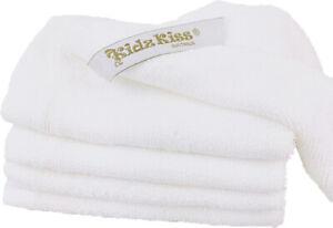 4-Sets-Kidz-Kiss-Bamboo-Pack-of-3-Toweling-Face-Washers-Towel-Washcloth