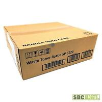 Ricoh Waste Toner Bottle Sp C220 (model: M804-20)