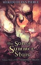 The Son of Summer Stars Vol. 3 by Meredith Ann Pierce (2003, Paperback)