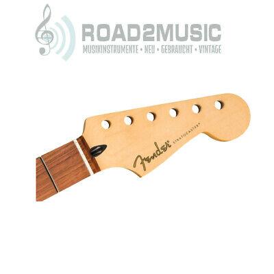 Fender Neck Sub-Sonic Baritone Stratocaster 22 Medium Jumbo Pau Ferro 0990433921