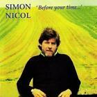 Before Your Time von Simon Nicol (2014)