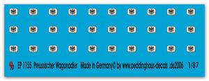 Peddinghaus-1-87-1155-Preussischer-Wagonadler