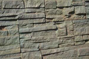Set 5 pz stampi per cemento gesso parete di piastrelle di pietra