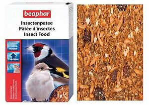 BEAPHAR-100G-INSECT-FOOD-CANARY-FINCHES-BRITISH-WILD-BIRD-SONG-BIRDS-67821