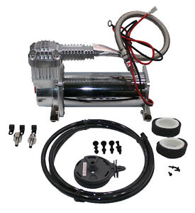 New-450C-Series-Air-Compressor-220psi-with-Steel-Leaderhose
