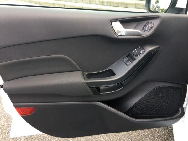 Ford Fiesta 1,1 85 Trend billede 13