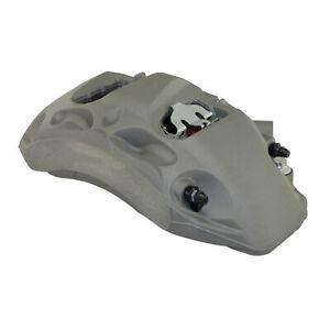 OEM front right brake caliper 350mm VW Touareg Mk3 CR Audi Q7 4M