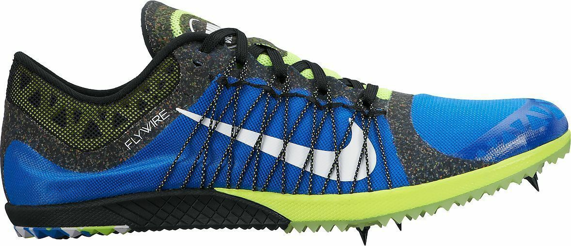 NIKE VICTORY XC 3 MEN'S RUNNING SHOES STYLE 654693-417 SIZE 5