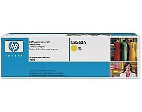 Hp Clj 9500 Yellow Imaging Drum C8562a