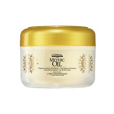L'Oréal Mythic Oil Nourishing Mask for all hair types - 200ml / 6.7 fl.oz.