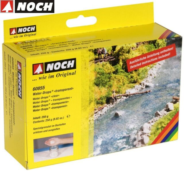 NOCH 60835 Landschafts-Modellierfolie 150 x 25 cm