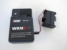 Mgp Instruments Wrm2 900 Pam Trx Personal Alarm Transmitter Dmc 2000 Dosimeter