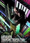 Absolute Transmetropolitan Vol. 1 by Warren Ellis (2015, Hardcover)