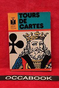 Tours-de-cartes