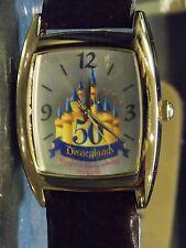 Womens Vintage Seiko (SII) Disney Mickey Mouse Watch (50 Years of Fun )-HTF-New