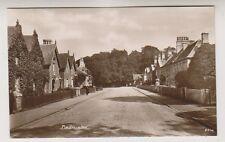 Gloucestershire postcard - Badminton - RP