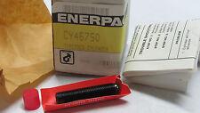 New Enerpac Cy 46750 Hydraulic Threaded Mini Cylinder Cy46750 1892c Made In Usa
