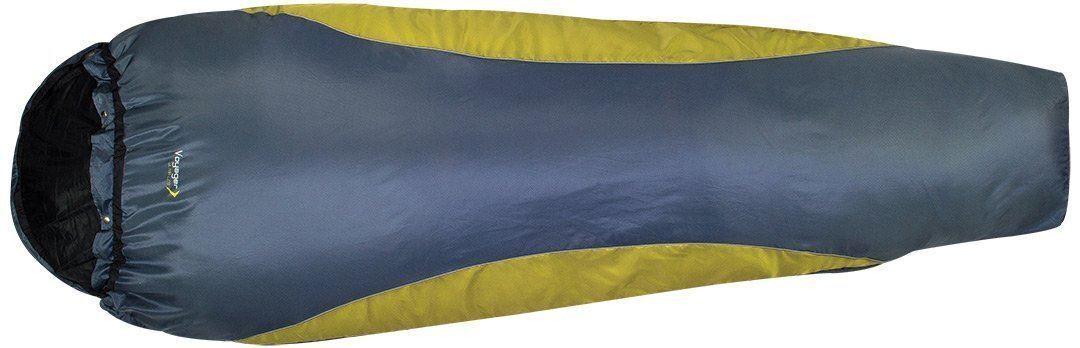 HIGHLANDER VOYAGER ULTRA COMPACT LITE CAMPING LEISURE SLEEPING BAG