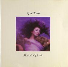 CD - Kate Bush - Hounds Of Love - #A3344