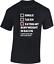 Comedor-My-Peso-en-BACON-Camiseta-Regalo-Divertido-Hombre-Mujer-Unisex-Broma