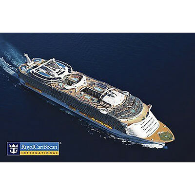 Royal Caribbean Gift Card - $50 or $100 - Email delivery