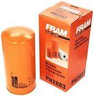 FRAM FILTRO OLIO/OIL FILTER PH2883 ( FIAAM FT4804 ) IVECO / NEW HOLLAND / AIFO