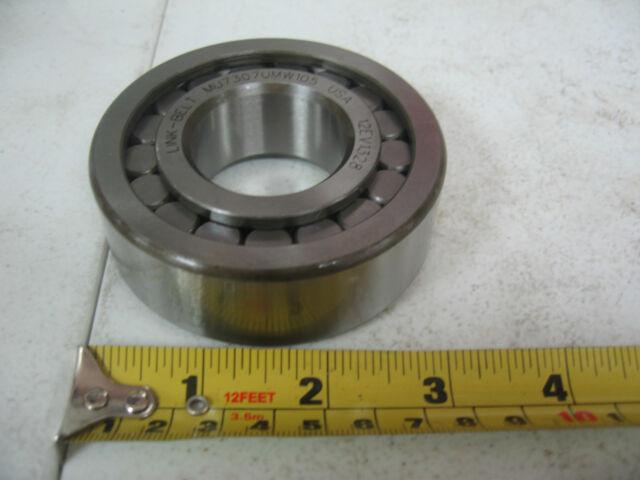 BCA Bearings MUB7307UM Cylindrical Bearing