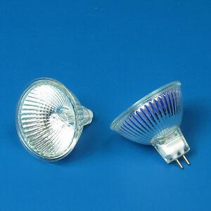 10-X-OSRAM-Quality-Halogen-Downlight-MR16-35-W-12V-GU-5-3-Down-Light-Bulbs
