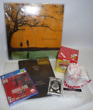 BIOHAZARD RESIDENT EVIL 7 COMPLETE GROTESQUE VERSION EDITION PS4 E-CAPCOM RARE