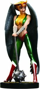 DC-Collectibles-Cover-Girls-Hawkgirl-by-Adam-Hughes-Statue