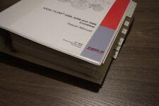 Case Combine Axial Flow 5088 6088 7088 Workshop Service Manual Book