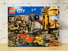 Sealed 60188 LEGO City Mining Experts Site Brand New