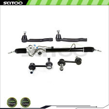5pcs Steering Rack And Pinion 26 2746 For Honda Accord 2008 2012 All Models Yes