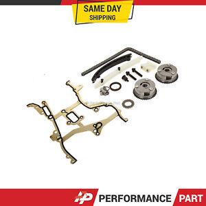 Timing-Chain-Kit-for-11-15-Chevrolet-Buick-1-4L-L4-DOHC-16v-LUJ-LUV-LUU-Cu-83