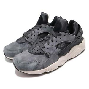 Black Prm Huarache Shoes Run Anthracite Bone Air Men Nike Light zXq7nPz