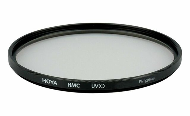 Hoya 82mm Linear Polarizing Screw-in Filter
