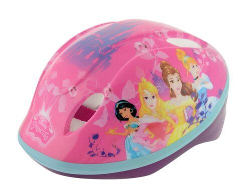 DISNEY PRINCESS PINK GIRLS SAFETY HELMET BRAND NEW BOXED