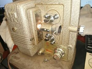 Package-Deal-Camera-Projector-BELL-amp-HOWELL-8MM-TWO-FIFTY-TWO-Keystone-Projector