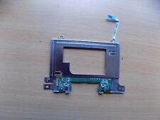 MSI GE600 Touchpad Mouse Button Board and Cable