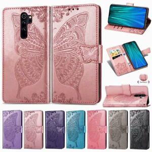 Cover-per-Xiaomi-Redmi-Note-8-Pro-7-Mi-9T-A3-Flip-custodia-portafoglio-in-pelle