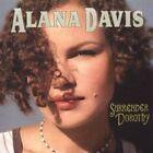 Surrender Dorothy * by Alana Davis (CD, Feb-2005, Tigress Records)