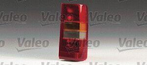 FARO FANALE POSTERIORE STOP DESTRO FIAT SCUDO 11/2004-> VALEO