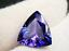High-quality-AAAAA-LOOSE-GEMSTONE-UNHEATED-BLUE-COLOR-TANZANITE-10mm-TRIANGLE thumbnail 3