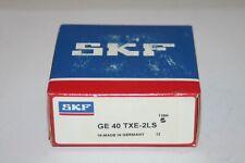 2 X Radial articulaires Camp SKF GE 40 ES//Verset Nº 3120-12-174-4841