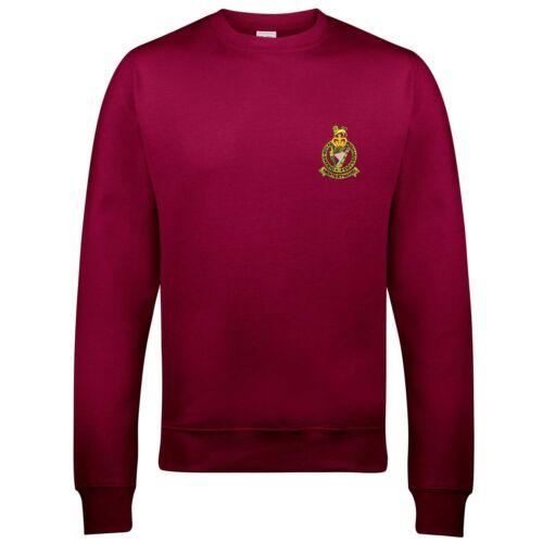 Queens Royal Irish Hussars Sweatshirt
