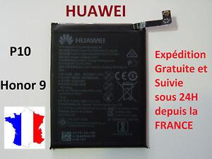 Batterie-neuve-pour-HUAWEI-P10-Honor-9-Honor-6C-Pro-HB386280ECW-3100-mAh