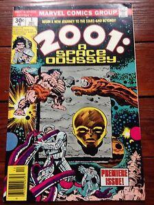 2001-A-Space-Odyssey-1-December-1976-Jack-Kirby